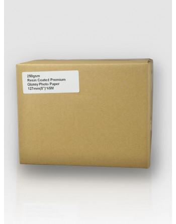 Фото хартия Premium Glossy 250 BOX