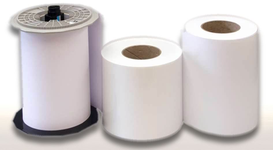 Фото хартия подходяща за Ink-Jet принтери от типа: Dry Lab, Sure Lab, Smart Lab, Dry Minilab.